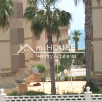 Apartment - Sort Term Rentals - Guardamar - Playa