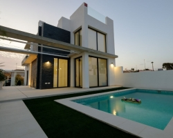 New Build - Villa - Torrevieja - beach