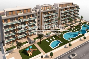 Apartment - New Build - Guardamar - Playa