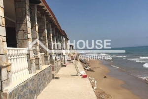 Chalet Adosado - Temporada - Guardamar - Playa