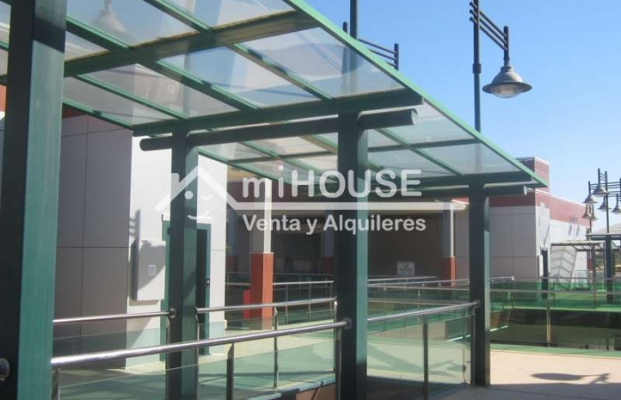 Resale - Commercial Premises - San Fulgencio - Poligono 13