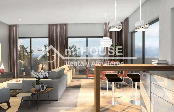 New Build - Penthouse - Torrevieja - beach