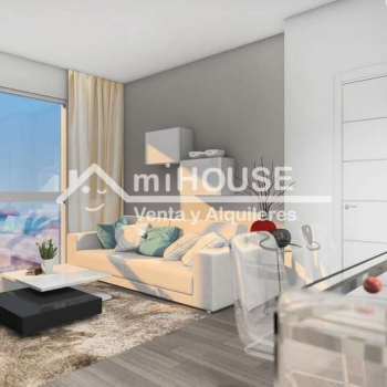 Penthouse - New Build - Torrevieja - Center