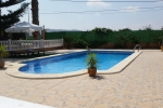 Long Term Rentals - Detached House - Formentera del Segura - Huerta