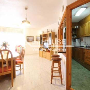 Penthouse - Sort Term Rentals - Guardamar - Playa