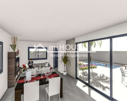 New Build - Detached House - Orihuela beach - Beach