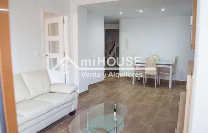New Build - Apartment - Guardamar - centr