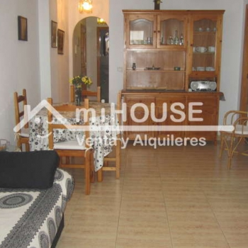 Apartment - Short time - Guardamar - Town