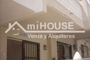 Bungalow - Short time - Guardamar - Playa