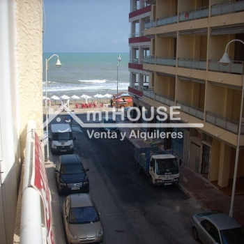 Apartment - Short time - Guardamar - Playa