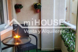 Apartment - Long Term Rentals - Guardamar - Town