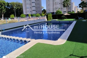 Apartment - Sort Term Rentals - Guardamar - Port