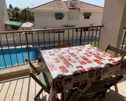 Long Term Rentals - Apartment - Guardamar - centr