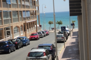 Apartment - Long Term Rentals - Guardamar - Playa