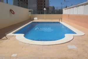 Penthouse - Resale - Guardamar - Port