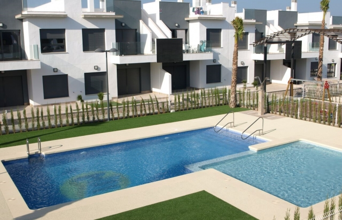 New Build - Bungalow - Torrevieja - urbanizaciones