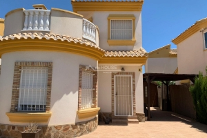 Detached House - Long Term Rentals - Guardamar - Urbanization