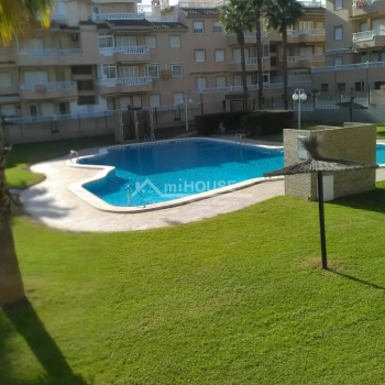 Bungalow - Sort Term Rentals - Guardamar - Playa