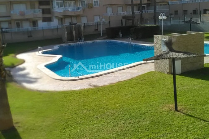 Sort Term Rentals - Bungalow - Guardamar - Playa